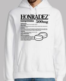 Honesty 500 mg v2