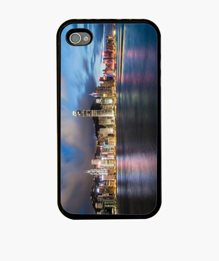 Funda iPhone Hong-Kong