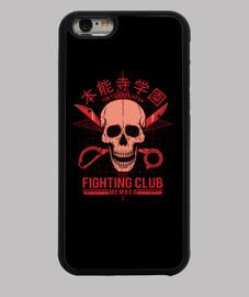 honnouji combates club de iphone 6