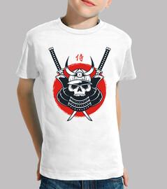 honor dei samurai