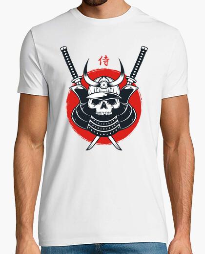 Camiseta Honor Samurai