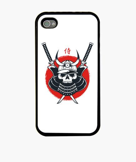Funda iPhone Honor Samurai