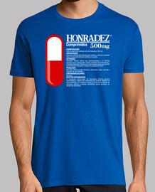 Honradez 500 mg