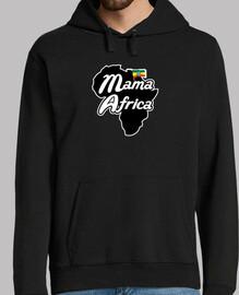 HOODIE AFRICA