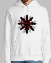 hoodie vegvisir y.es_016b_2019_vegvisir