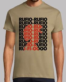 Hook - Rufio