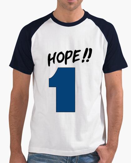 Tee-shirt HOPE 1