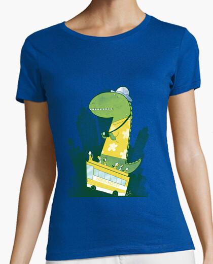 Camiseta hopp hopp en off