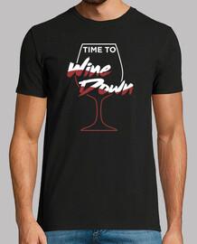 Hora de Tomarse un Vino