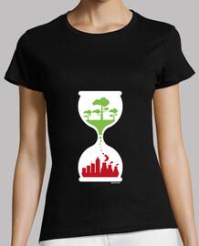 horloge écologique
