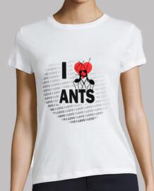 Hormiga, Ants, Mirmecología