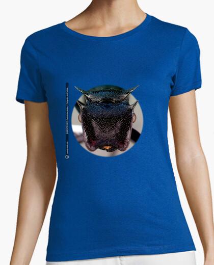 Camiseta Hormiga, Ants, Mirmecología, Cephalotes atratus