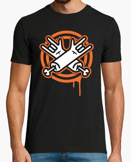 Horns 2 t-shirt