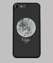Horóscopo Virgo funda móvil