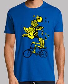 Horror Cycling