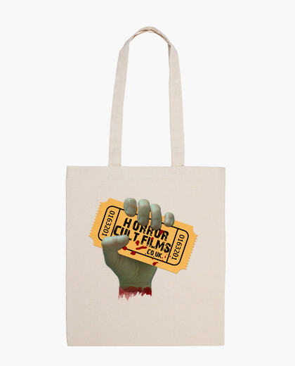 HorrorCultFilms Bag