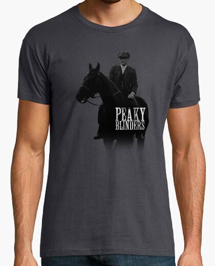 Camiseta Horse Peaky Blinders