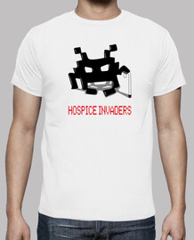 Hospice invaders