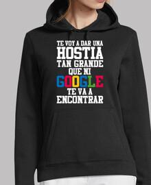 HOSTIA - sudadera