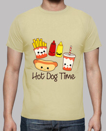 Hot Dog Time