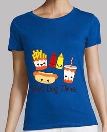 Hot Dog Time