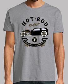 hot rod clasico