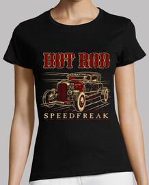 hot rod freak