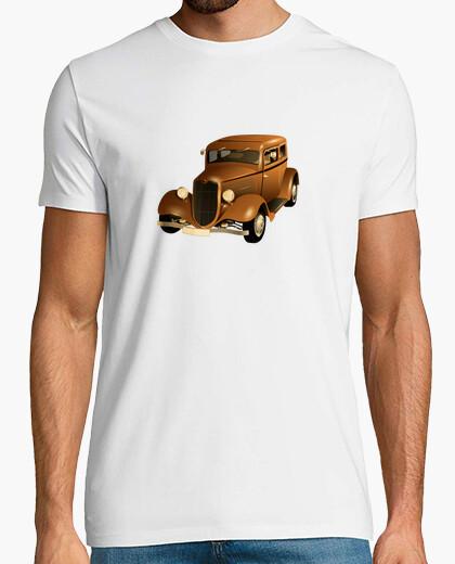 Camiseta hot rod fx - hts