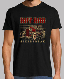 hot rod geek