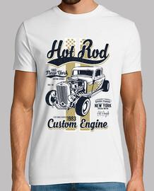 Hot Rod NewYork