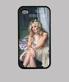 Hothouse AJ iPhone 4/4S