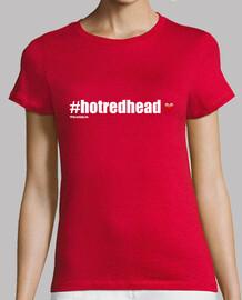 #hotredhead [White] - Psychosocial
