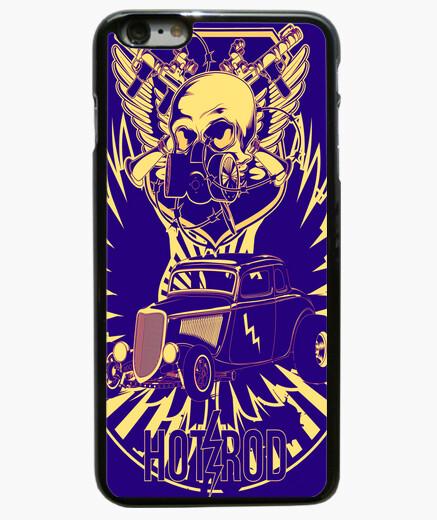Funda iPhone 6 Plus / 6S Plus Hot·Rod