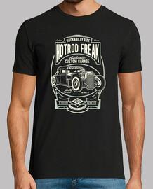 Hotrod Freak