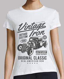 Hotrod Old Classic