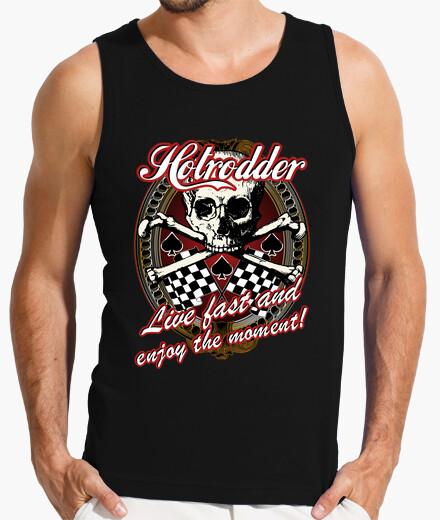 Camiseta Hotrodder