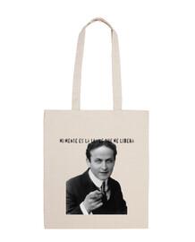 Houdini bag