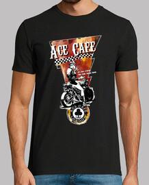 Hour cafe racer