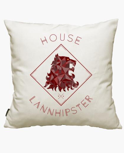 Funda cojín House Lannhipster