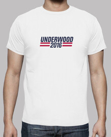 House of Cards - Underwood 2016