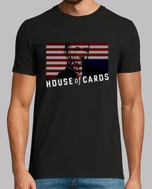 House of Cards Bandera