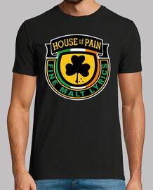 House of Pain Logo