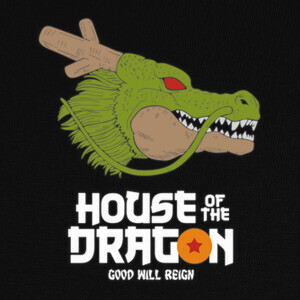 T-shirt House of the Dragon