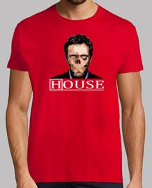 House Rojo
