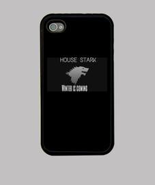 House stark, lobo