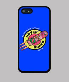 hover bordo cover iphone