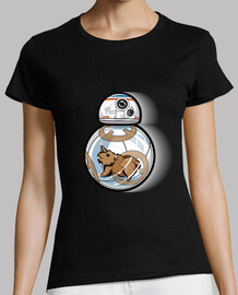 how does bb-8 work?
