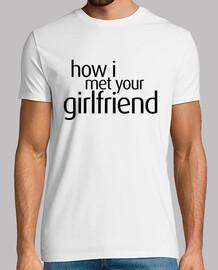 how i met your girlfriend