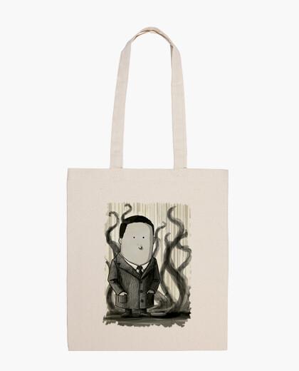 Bolsa Howard P. Lovecraft By Calvichi's