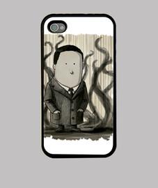 Howard P. Lovecraft By Calvichi's
